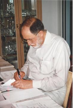 Thumb hisham altalib writing